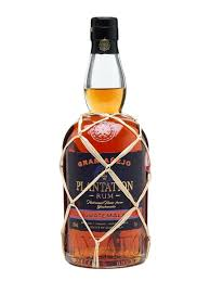 PLANTATION GRAND ANEJO ron rum cl 70