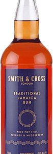 SMITH & CROSS Rum Navy Strength cl 70
