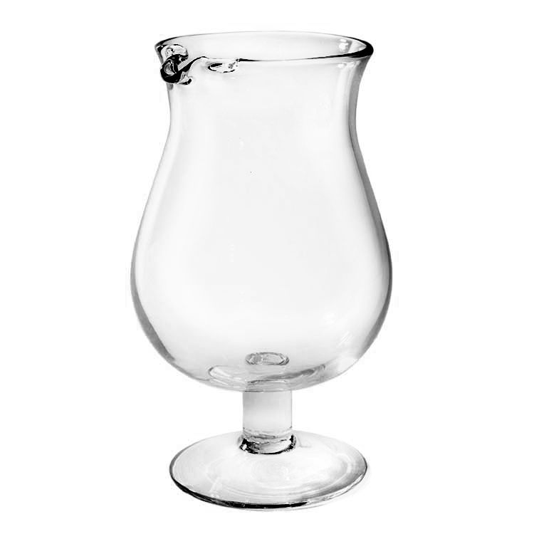 NAPOLEON Elegante Mixing Glass stile