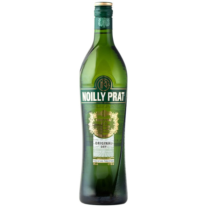 NOILLY PRAT VERMOUTH DRY SECCO cl 100 FRANCIA